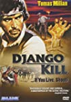 Django Kill...If You Live, Sho