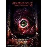 CWS Media Group Resident Evil Revelations Game Wall Scroll Poster
