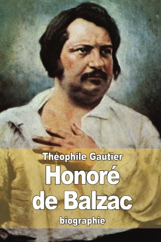 Download Honoré de Balzac (French Edition) pdf epub