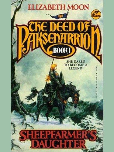 Sheepfarmer's Daughter (The Deed of Paksenarrion #1)