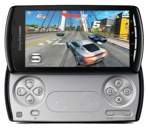 Amazon.com: Sony Ericsson Xperia PLAY r800 a desbloqueado ...