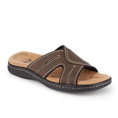 Dockers Mens Sunland Casual Slide Sandal | Sandals