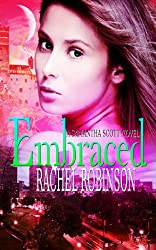 Embraced (Samantha Scott Series Book 2)