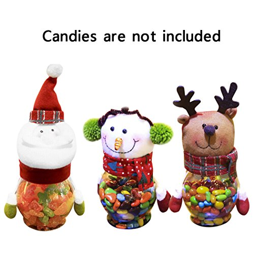 gift candy jars - 6