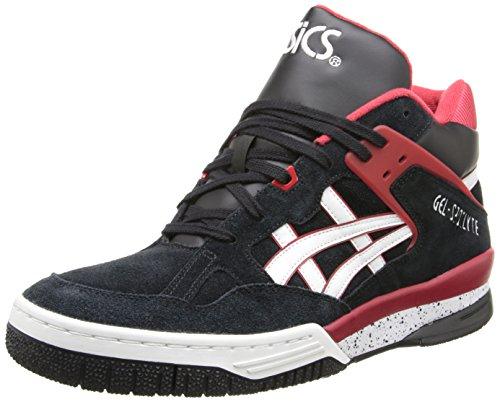 ASICS GEL-Spotlyte Retro Basketball Shoe Black/White cheap sale free shipping outlet new cheapest price cheap price sale 2014 clearance free shipping 2xp3n