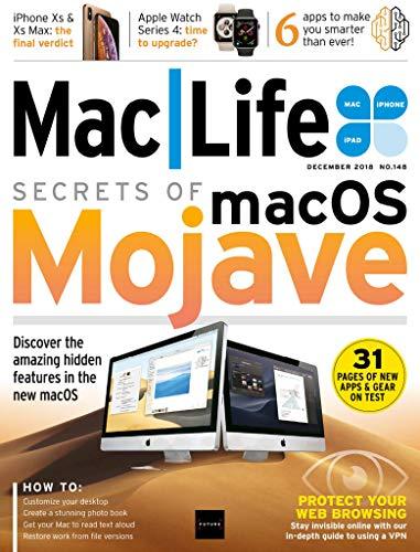 Magazines : Mac Life
