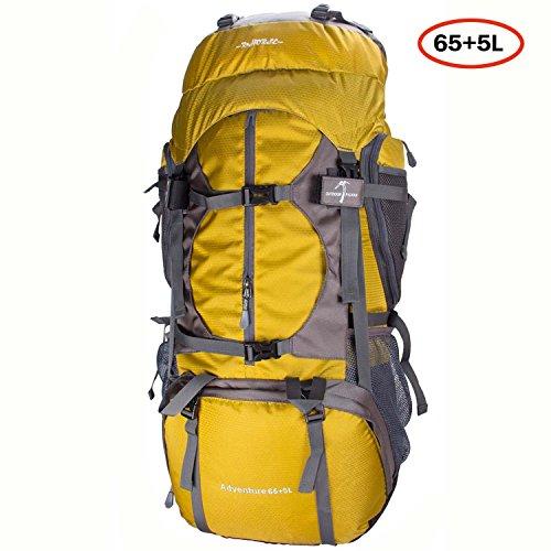 internal frame backpack - 6