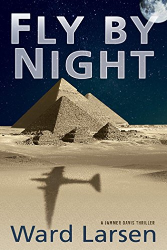 Image of Fly by Night (A Jammer Davis Thriller)