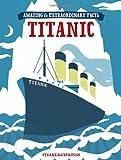 Titanic, Stuart Robertson, 144630194X