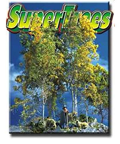 Supertrees Scenic Express Model Landscaping Supplies