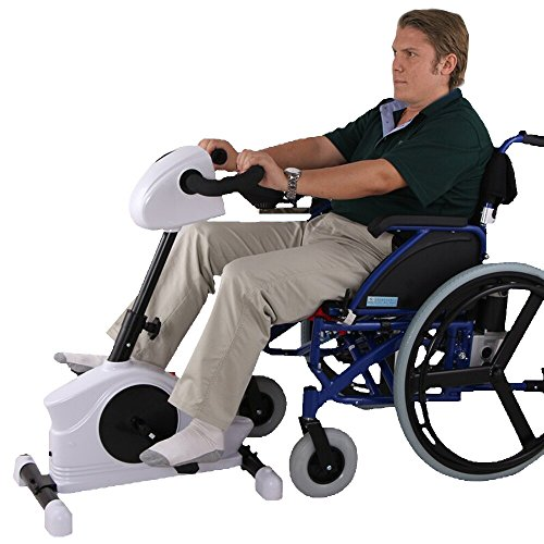 Exercise Bike For Disabled: E-best Design®electronic Physical Therapy And Rehab