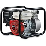 Ridgid 85957 TP-4000 4 Horsepower Semi-Trash Pump