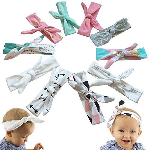 JLIKA Headbands Headband Headwrap newborns
