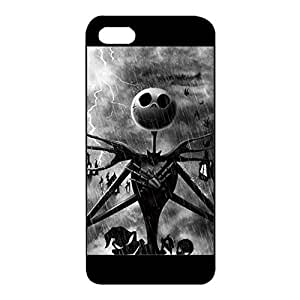 Cool Handsome Jack The Nightmare Before Christmas Durable Phone Case for Iphone 5/5s