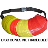 World Sport Disc Cone Carry Strap