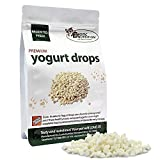 Yogu Drops (14 oz.) - All Natural Healthy Yogurt