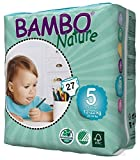 Bambo Nature Eco Friendly Baby Diapers Classic