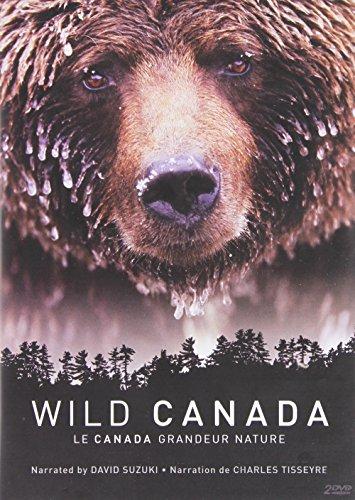 Wild Canada (Dvd) (Wild Canada Dvd)