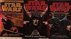 star wars darth bane path of destruction karpyshyn drew