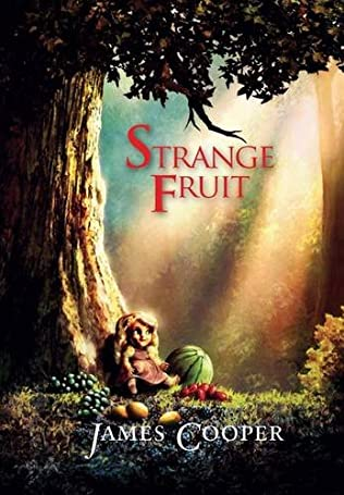 book cover of Strange Fruit