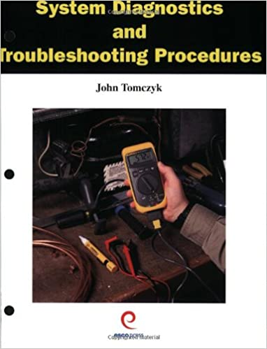 System Diagnostics and Troubleshooting Procedures: John