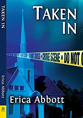 book cover of Taken In