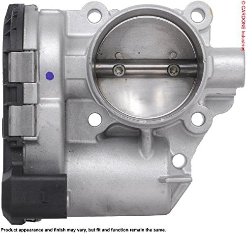 A1 Cardone 67-6023 Remanufactured Throttle Body, 1 Pack