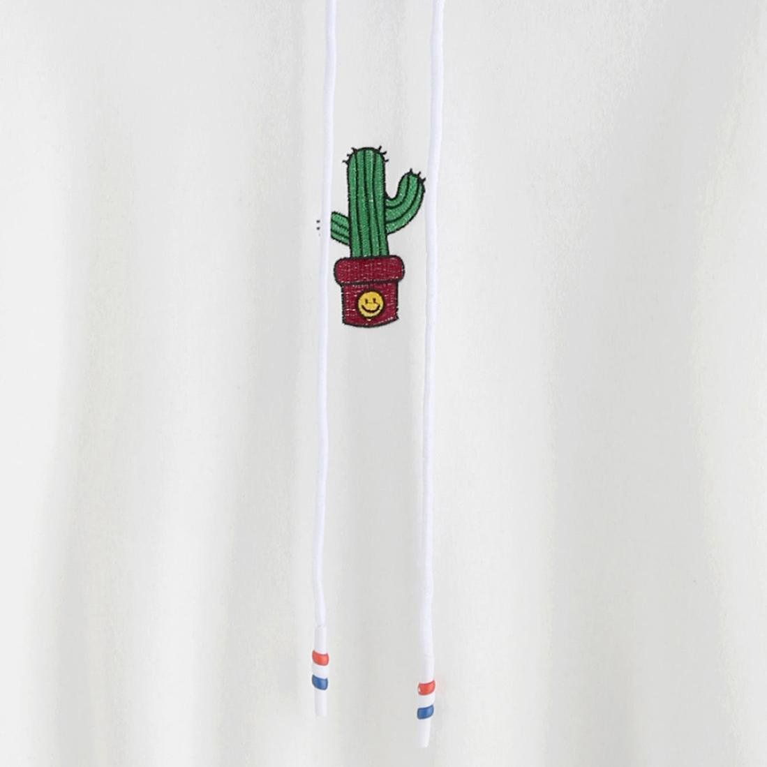 Longra Damen Feather Kapuzenpullover Sport Hoodie Sweatshirts Oversize Oberteil Pullover Herbst Damen Strickpullover Kapuzensweatshirt Kapuzenjacke
