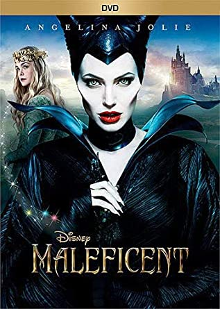 Amazon Com Maleficent Angelina Jolie Sharlto Copley Elle