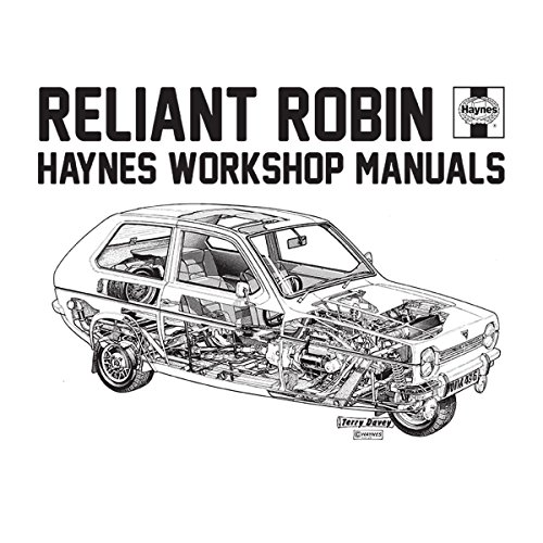 haynes workshop manual reliant robin black women s vest amazon co rh amazon co uk Bond Bug Morgan 3 Wheeler