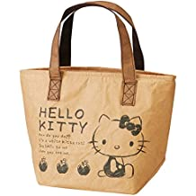 Hello Kitty lunch cooler bag Looks like wax paper FPTB1