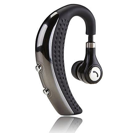 Auricular Bluetooth, SEGURO Bluetooth 4.1 Inalambricos Manos Libres y Cancelación de Ruido In Ear Auriculares