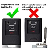 KeylessOption Keyless Entry Remote Control Car