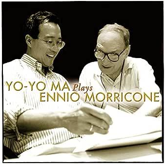 Moses And Marco Polo Suite: Main Theme From Marco Polo de Yo-Yo Ma ...