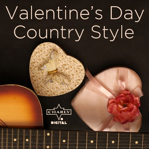 Valentine's Day Country Style