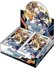 Bandai Digimon Card Game Double Diamond Booster Pack (Box) [BT-06]