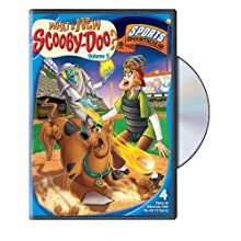 What's New Scooby-Doo, Vol. 5 - Sports Spooktacular (2005)