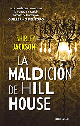 Amazon.com: La maldición de Hill House (Spanish Edition) eBook: Shirley Jackson: Kindle Store