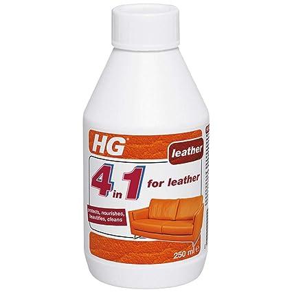 HG - Limpiador para Piel: Amazon.es: Hogar