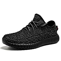 Men's Running Shoes Lightweight Women's Fashion Mesh Sneakers Breathable Casual Athletic