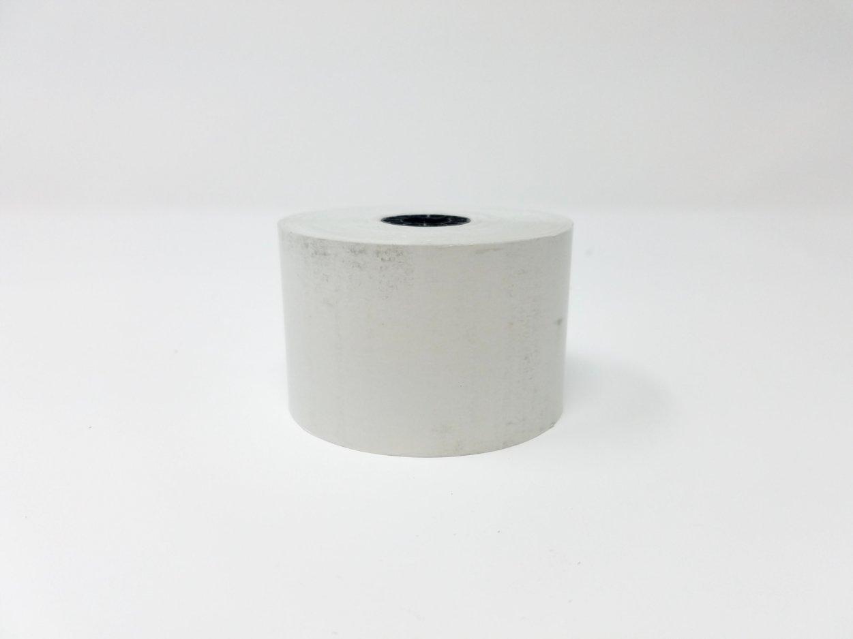 Thermal Cash Register Rolls 44mm'' X 220' 7/16'' core (8 Rolls) 48g