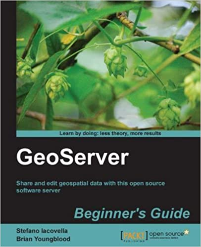 geoserver beginner s guide youngblood brian