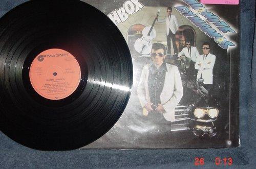 Midnite dynamos (1980) / Vinyl record [Vinyl-LP] ()