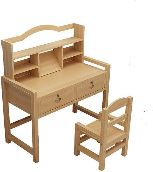 Amazon.com: Xuzeyun Kids\' Desks Bedroom Student Desk for ...