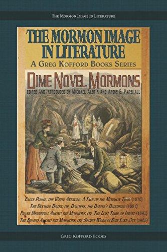 Dime Novel Mormons