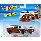 Hot Wheels - Camiones (Mattel BFM60)