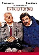 Filmcover Ein Ticket für Zwei