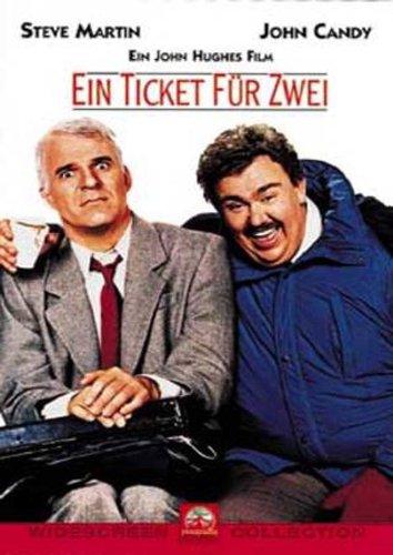 Ein Ticket für Zwei Film