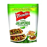 French's, Crunchy Toppers, Jalapeno, 567 Grams