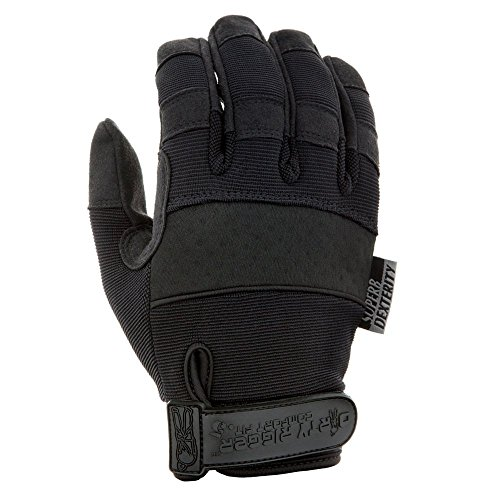 Rigger Gloves (Dirty Rigger Comfort Fit 0.5 High Dexterity General Use Glove, Various Sizes (Small))
